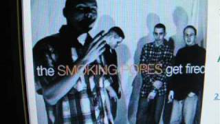 Watch Smoking Popes Off My Mind video