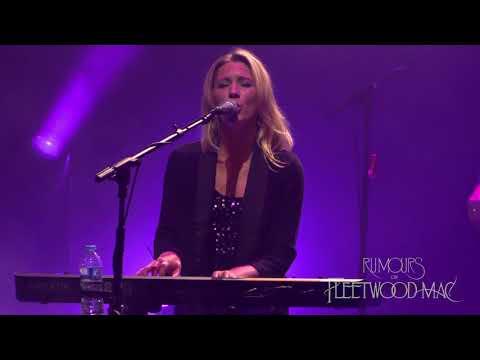 Rumours of Fleetwood Mac  The Ultimate Fleetwood Mac Tribute Show