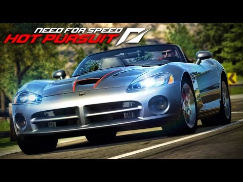 Need For Speed: Hot Pursuit - Episode 11 - Eye For An Eye!