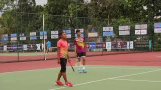 Turnamen Tenis antar Mahasiswa - Ganesha ITB Cup