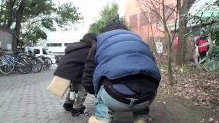 HIROKI NISHITAKE 2010 RTS 〜TOKYO UNIVERSITY OF THE ARTS〜 1/31