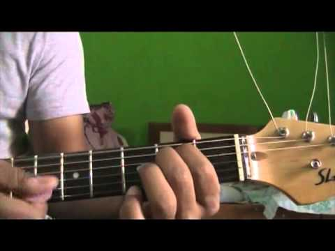 Bhula Dena Mujhe Guitar Chords Aashiqui 2 Strumming Youtube