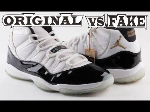 san francisco 3e202 5426f Nike Air Jordan 11 Retro DMP