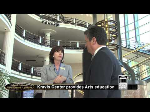 Kravis Center of the Performing Arts in West Palm Beach