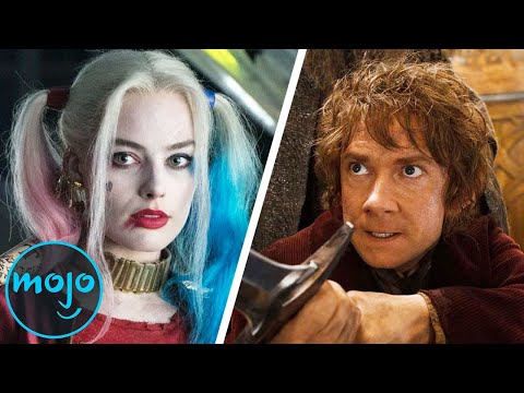 Top 10 Movies That Were Supposed to Be Amazing