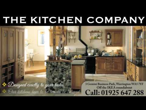 The Kitchen Company Warrington
