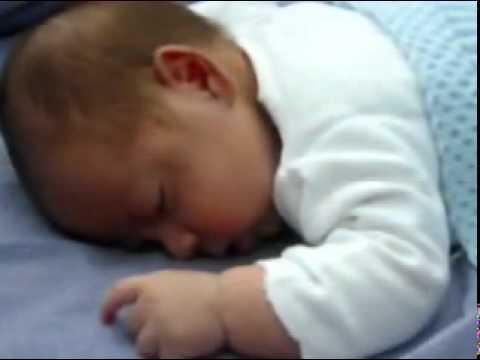 Bebe durmiendo youtube - Cunas para bebes recien nacidos ...