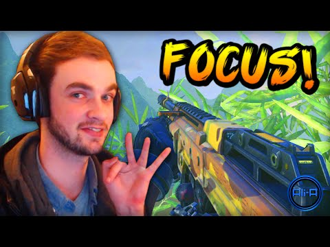 """""""IN THE ZONE!"""" - Call Of Duty: Advanced Warfare - Multiplayer Gameplay LIVE W/ Ali-A!"""