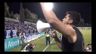 Tirona fanatics - Gentian Muca thirrje anti sportive
