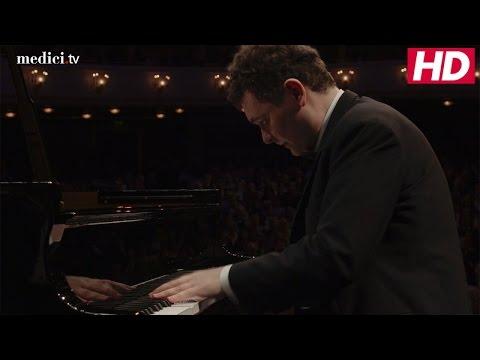 #Cliburn2017 FINALE : QUINTETTE - Yury Favorin - Prokofiev: Concerto pour piano n°2