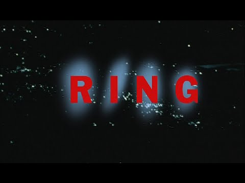 Ring (Ringu) - Bandes Annonce (VOST)