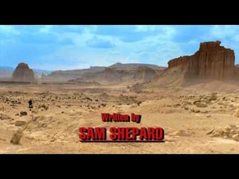 Paris, Texas - Opening (Full)