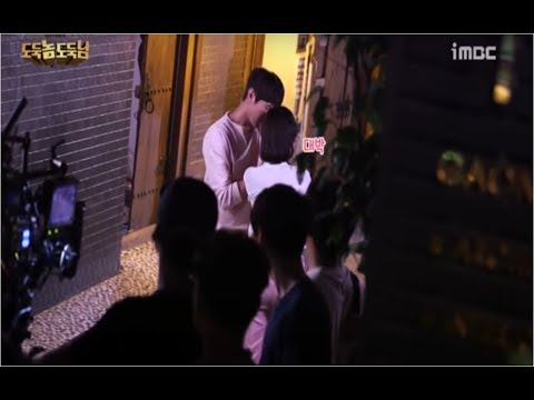 Ji Hyun Woo Accidentally Hit Seohyun Ep 18