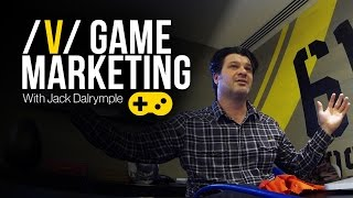 Marketing for Indies - PR, Social Media, and Game Trailers