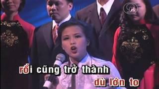 """Gambar cover Thiền Ca Vô-Vi Lương Sĩ Hằng """"Buông Bỏ"""" - Karaoke"""