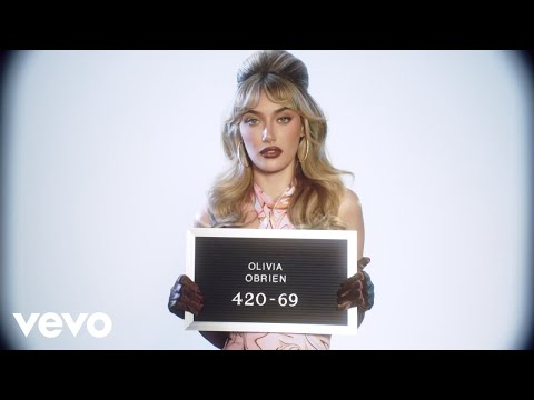 Olivia O'Brien, Oli Sykes, Bring Me The Horizon - No More Friends (Visualizer)