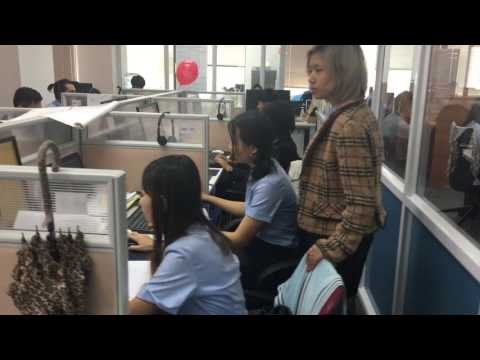 Micromoney Myanmar Call Center