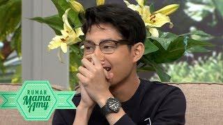 Video Cieee Teuku Rassya Nyatain Cinta ke Prilly Latuconsina?  - Rumah Mama Amy (23/6) download MP3, 3GP, MP4, WEBM, AVI, FLV September 2017