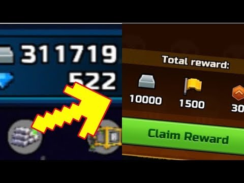 **WORKING** UNLIMITED SILVER GLITCH AND COINS IN RAID! (50K+ SILVER A DAY)