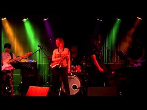 Eddie Dejean's New Orleans Funk Project 30.05.2014