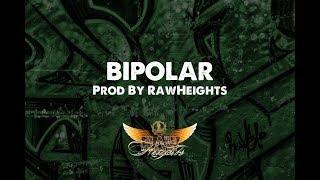 """[FREE] Offset/Drake/Gucci Mane Type beat """"Bipolar"""" (prod Rawheights) Dark Piano Trap Video"""