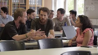 Munich Center for Technology in Society (MCTS) – Master's Programs