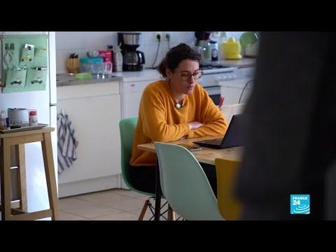 Covid-19: Changer de vie professionnelle en plein confinement