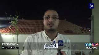 شكاوى المواطنين في محافظة الزرقاء من انتشار ظاهرة المفرقعات بعد الإفطار - (26-5-2018)
