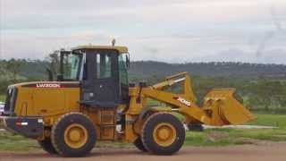 Loaders for Sale: XCMG Machinery LW300K