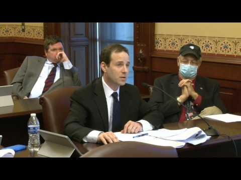Illinois House Personnel and Pensions Committee, 07 15 2015