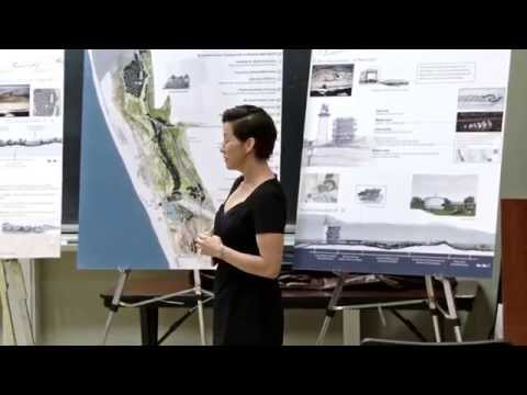 """Building Resilient Coasts: A New Approach in Oxnard"" by Emily Hope"
