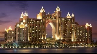 Hotel Atlantis The Palm 5*Lux Dubai