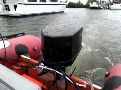 chrysler outboard 55hp running youtube rh youtube com