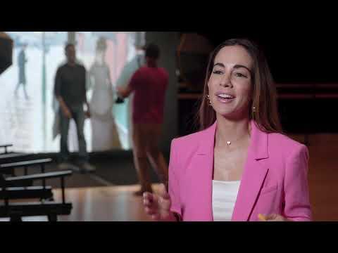 Lasting Impressions in 3D - World Premiere May 19 - June 16 - Miami, Adrienne Arsht Center