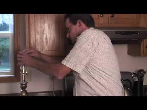 Money Saving CFL's