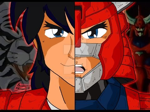 RONIN WARRIORS Movie