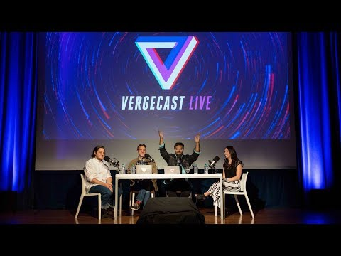 The Vergecast breaks down the iPhone X event