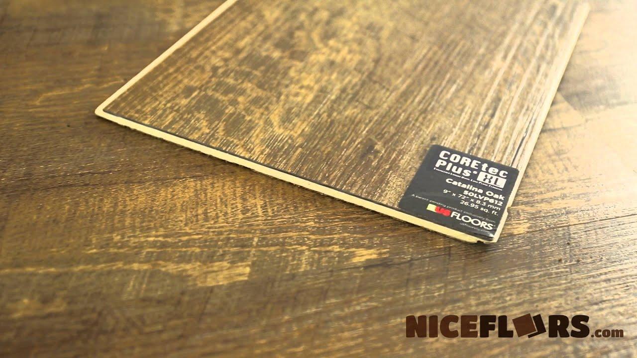 floors vinyl x oak coretec blackstone xl flooring montrose floor plus pin