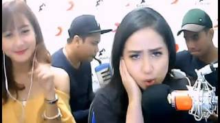 Gita Gutawa singing Mau tapi malu & Salah tingkah Show In www.Cliponyu.com