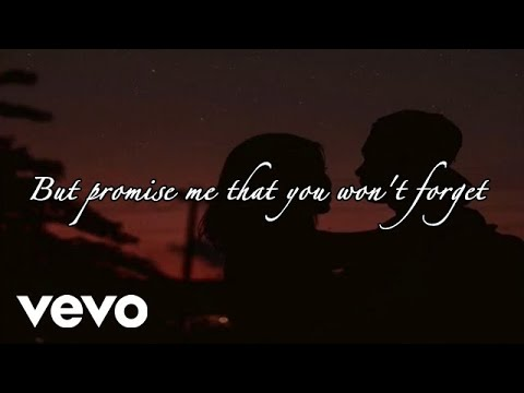 Westlife - Close Your Eyes (Lyric Video)