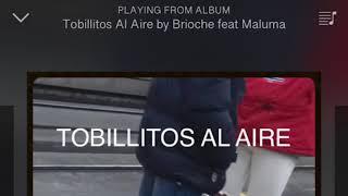 TOBILLITOS AL AIRE
