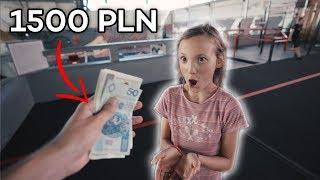 1 SALTO = 100 PLN!
