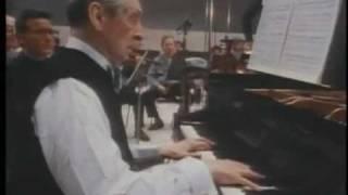 Моцарт Концерт для фортепиано 23 II Горовиц