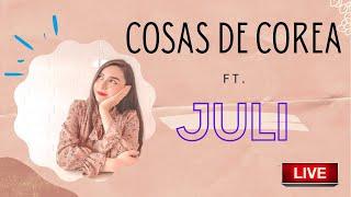 DIFERENCIAS ENTRE COREA Y JAPÓN CON JULI! YouTube Videos