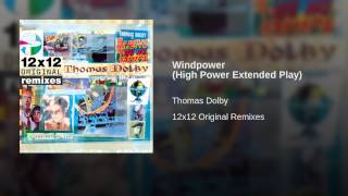 Windpower (High Power Extended Play)