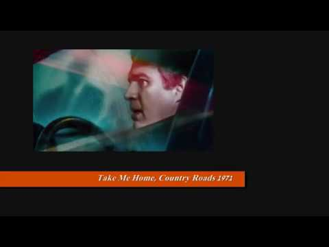 MOVIE SOUNDTRACKS - JOHN DENVER - TAKE ME HOME, COUNTRY ROADS ...