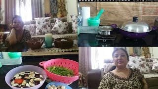 Divya Vlogs/Lunch to dinner vlog/Indian vlogger/Indian mom