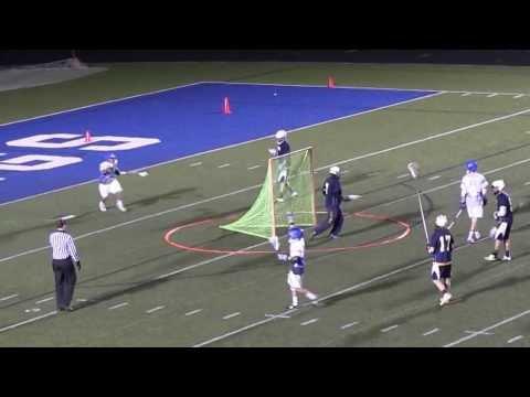 Pleasant Grove Lacrosse Highlight 2013