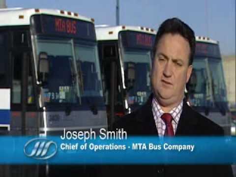 MTA MCI Ultra Low Sulfur Diesel