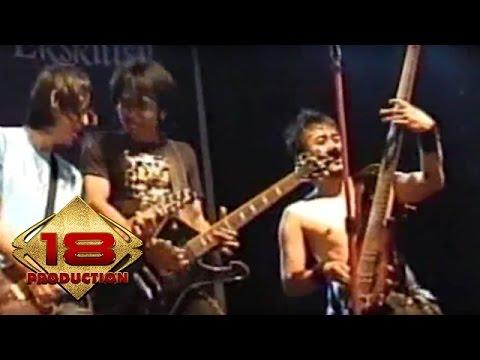 Utopia - Seperti Bintang  (Live Konser Banjarmasin 18 Agustus 2006)